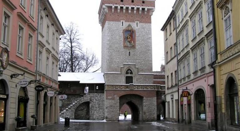 Krakow City Tour Poland — #5