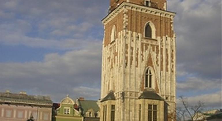Krakow City Tour Poland — #8