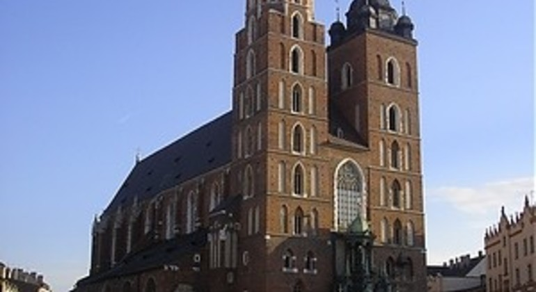 Krakow City Tour Poland — #7