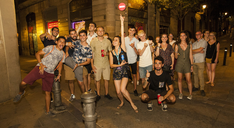 Barcelona Night Out Spain — #7